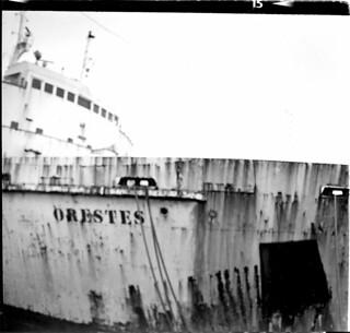la nave fantasma | by * RICCIO