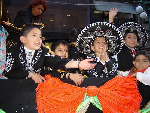 Viva Mexico !!