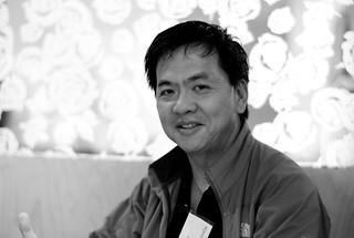 Kevin Leong   by Joi