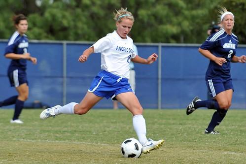 ASU Soccer