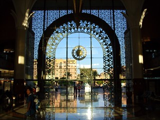 Marrakech train station   by Rol247*