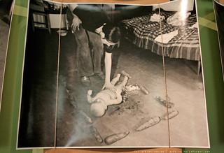 documenta 12 | Kwiekulik / Activities with Dobromierz  | 1989 | Fridericianum 2. floor | by A-C-K