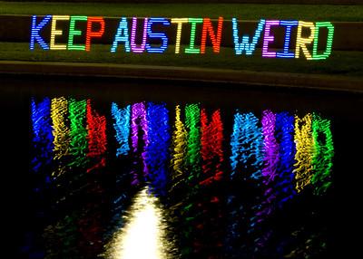 Keep Austin Weird!