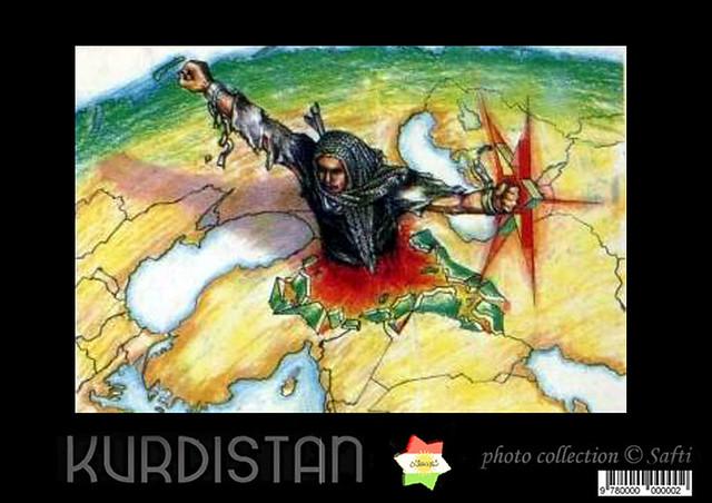 kurdistan  Derbas
