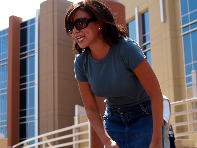 Olivia Fierro Channel 3 TV News   marksontok   Flickr
