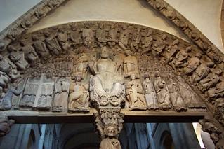 Portico da Gloria   by edurecio