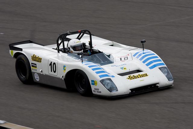 Lola T212 - Neil Primrose