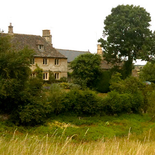 Little Barrington Village | by Tip Tours
