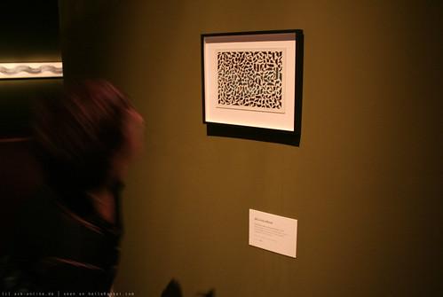 documenta 12 | Bela Kolarova / Obkličený svět  | Neue Galerie | by A-C-K