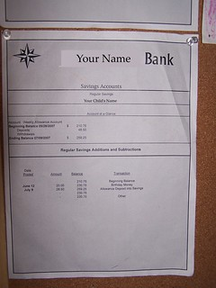 Bank Statement | by handipoints_blog