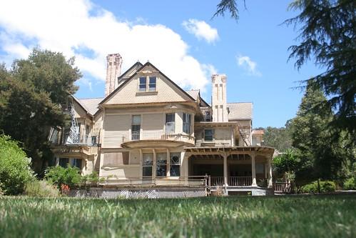 edgehill mansion