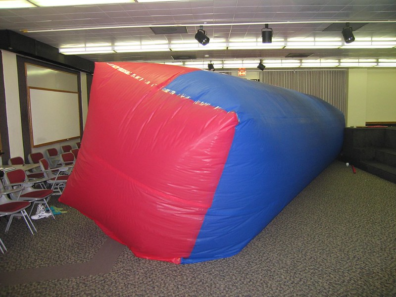 Inflatable Dome028