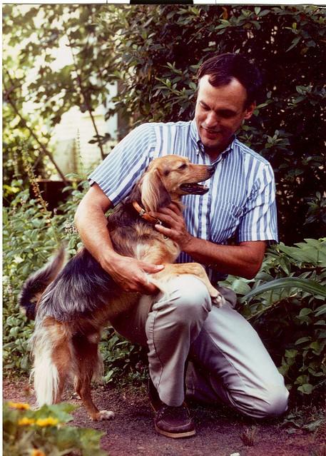 Luckydog Spring 1989