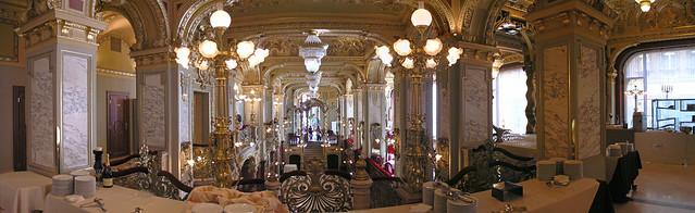 Boscolo New York Palace - interior panorama 3
