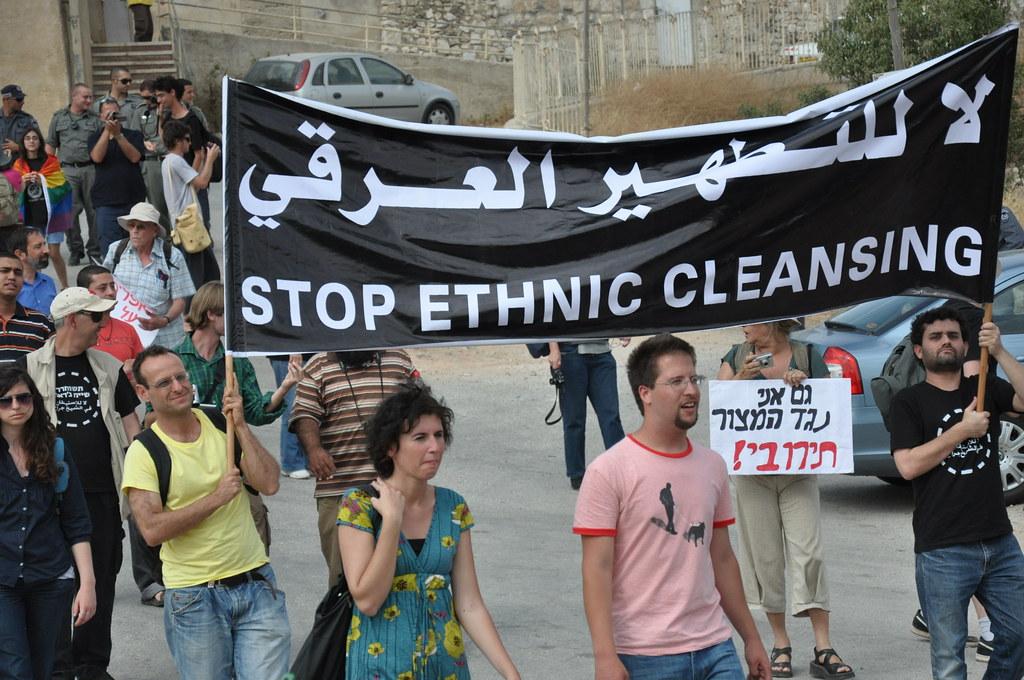 6_11 Sheikh Jarrah Demo