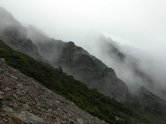 玉山(Yushan)