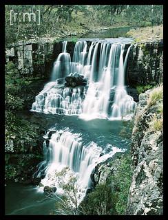 Ebor Falls - Dorrigo, New South Wales