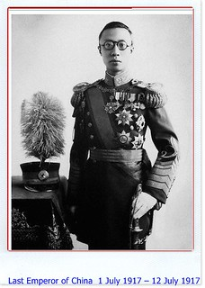 Last Emperor of China | by tonynetone