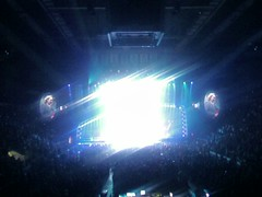 Genesis in concert   by mark h nichols