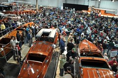 Warner Collection Auction Day