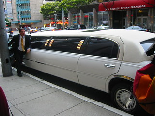 Stretch limo | by rynosoft