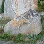 Stone near Sintra, Portugal