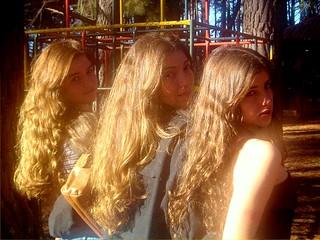 Hair Family - Cabelos de Outono - Autumn hair