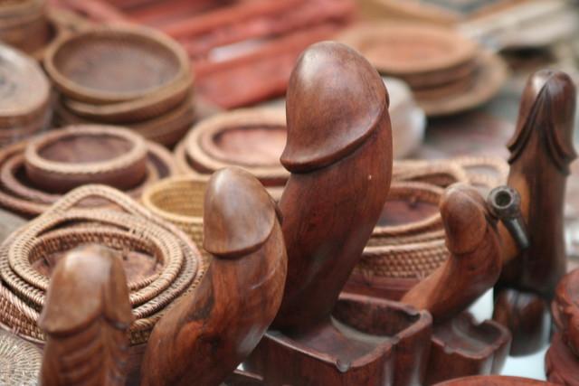 Bali Crafts