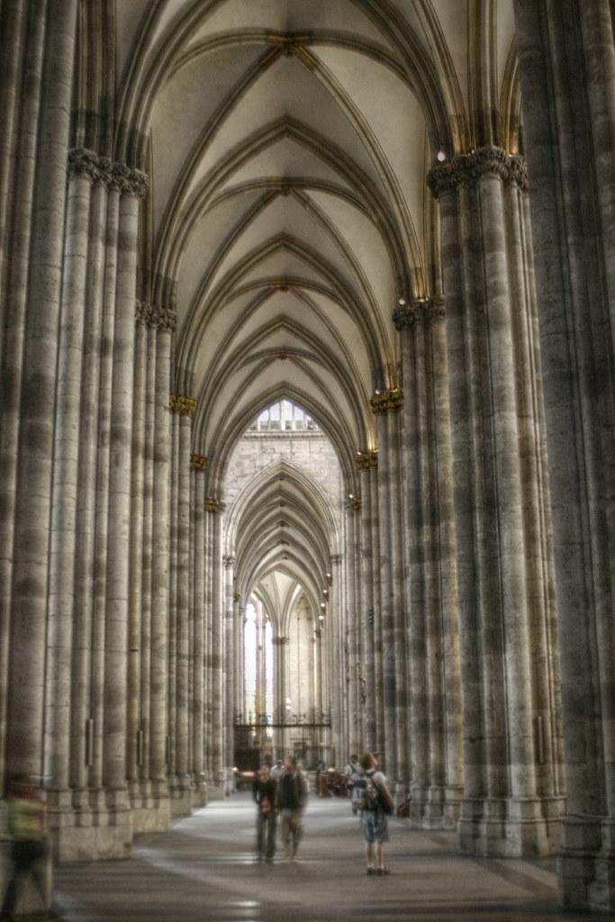Hohe Domkirche St. Peter und Maria...Kölner Dom by michael_hamburg69
