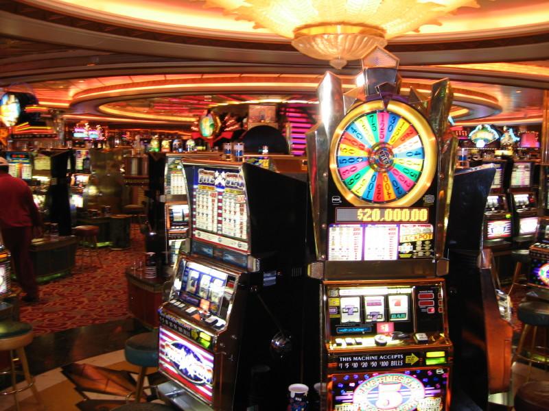 Онлайн казино в эстонии