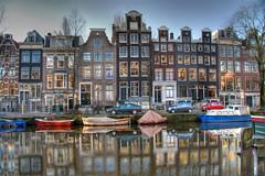 Amsterdam - Prinsengracht | by MorBCN