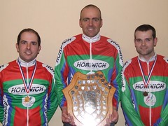 Horwich team prizewinners | by NWCCA