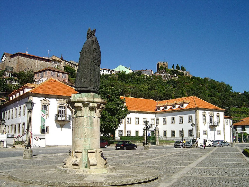 Lamego - Portugal | See where this picture was taken. [?] | Vitor ...