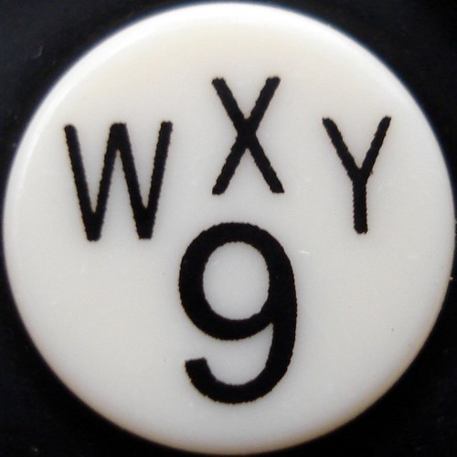 WXY 9 | by mag3737