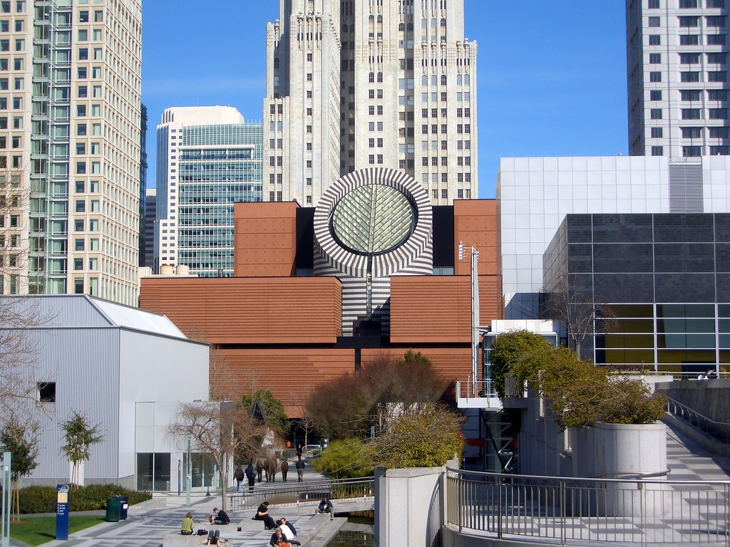「San Francisco Museum of Modern Art」的圖片搜尋結果