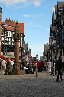 Chester Landmarks | by jimd2007
