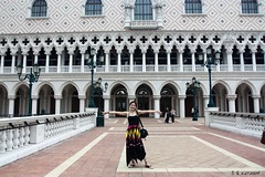 The Venetian Macao with me7