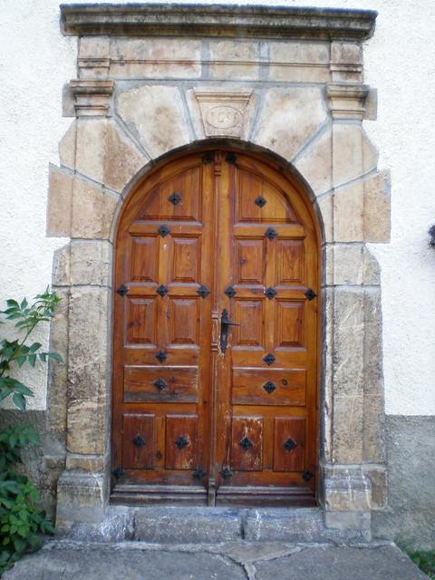 Sandinies puerta Pirineo Aragones Huesca 04