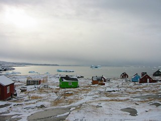 Oqaatsut/Rodebay, Greenland | by kaet44