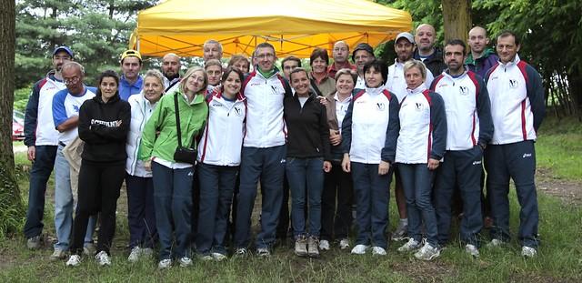 Corri con Noi per la vita 2010