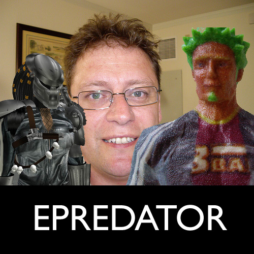 biocombined | by epredator