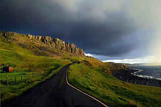 Sky on Skye | by Steve Urszenyi