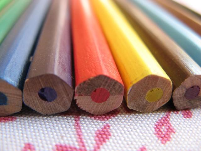 eFFe kleuren (dixit PP)