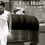 Billie Holiday vocal competion