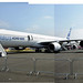 A340 600 panaroma by patriksd