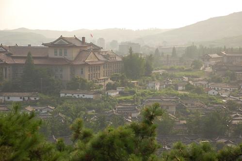 North Korea — Kaesong