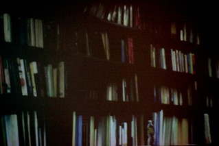 Books (via Skype)