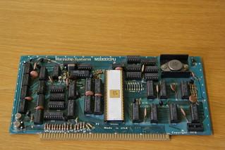 Marinchip Systems M9900CPU