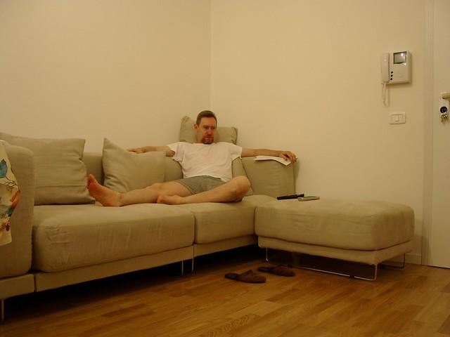 divano-letto ikea.....