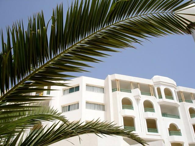 El Mouradi Hammamet No.2